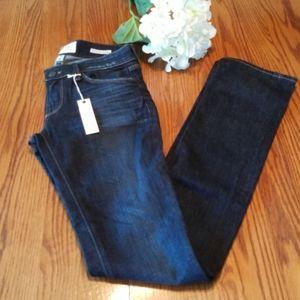 Stone Blue jeans